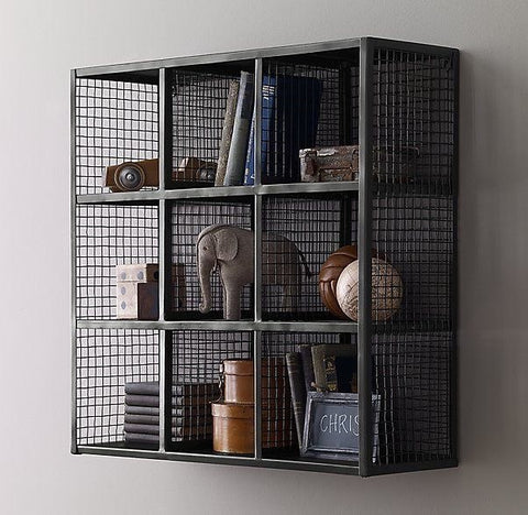 square wire picture shelving buy