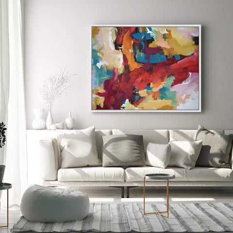 best art for your living room 2021
