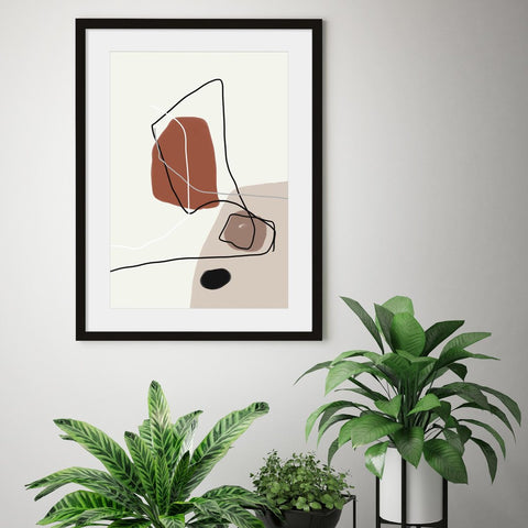 best line art prints for your home