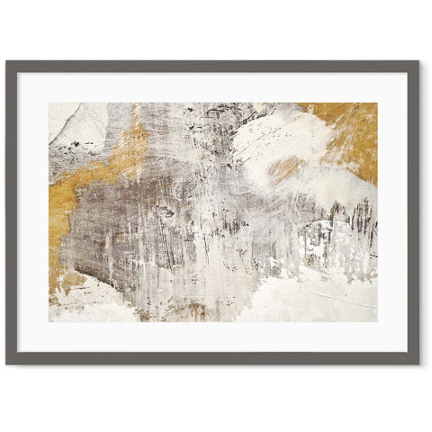 abstract gold textures art prints