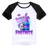 Fortnite T-Shirt Battle Royale (Multiple Designs Available)