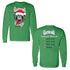 Gas Monkey Wish List Long Sleeve Tee