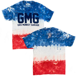 4th of July Specialty Tee