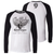 Winged Tire Raglan