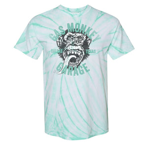 Men's Hippie Monkey Tee