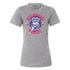 Ladies Dallas Monkey Tee