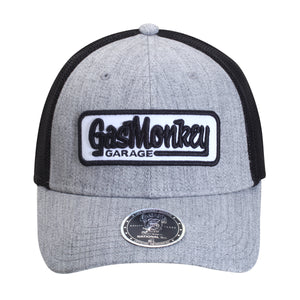 GMG Tag Fitted Hat