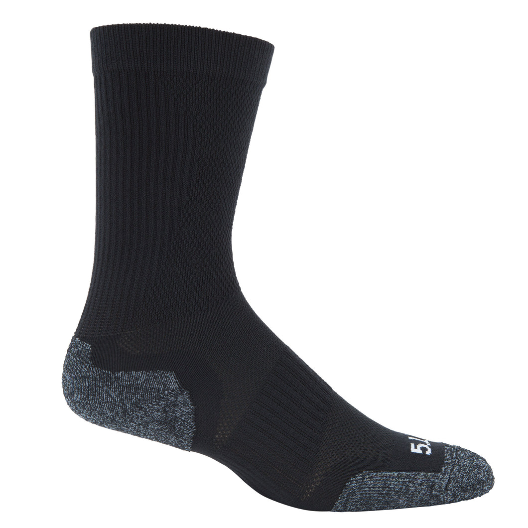 Slip Stream Crew Sock