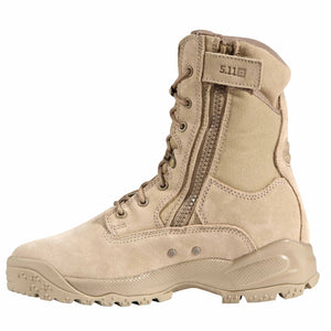 "A.T.A.C.® 8"" Coyote Boot"