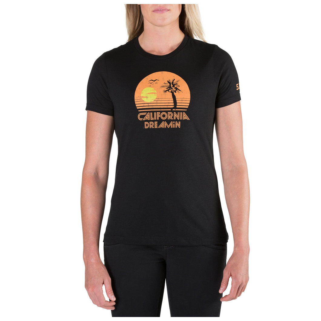 Womens California Dreamin' Tee