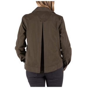 PENELOPE CANVAS JACKET