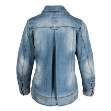 PENELOPE DENIM JACKET