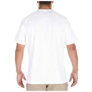 Loose Fit Crew Shirt