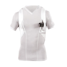V-Neck Holster Shirt
