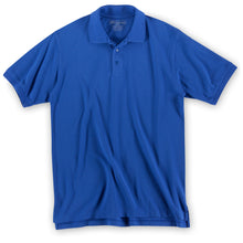 Utility Short Sleeve Polo