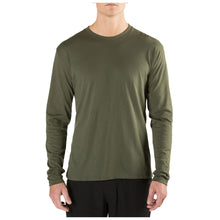 Performance Long Sleeve Tee