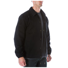 Crest Coaches Jacket