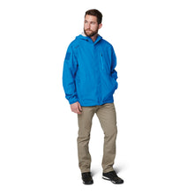 Aurora Shell Jacket