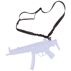 Basic Single Point Sling with Bungee