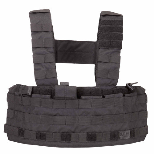 TacTec Chest Rig