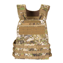 GEO7 TacTec™ Plate Carrier