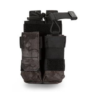 GEO7 Double Pistol Bungee/Cover