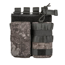 GEO7 Double AR Bungee/Cover