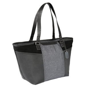 Leather Lucy Tote