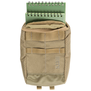 Ignitor 4.6 Notebook Pouch
