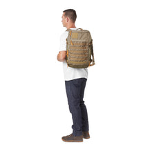 Rapid Quad Zip Pack 28L
