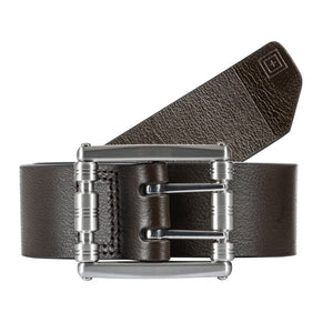 STAY SHARP LEATHER BELT