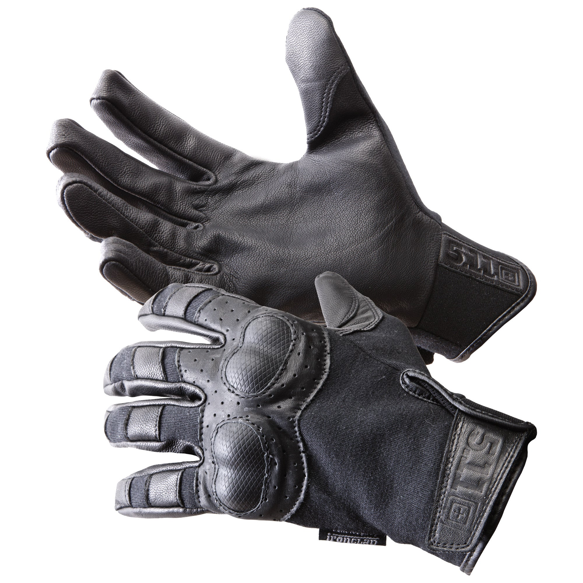 Hard Time Gloves