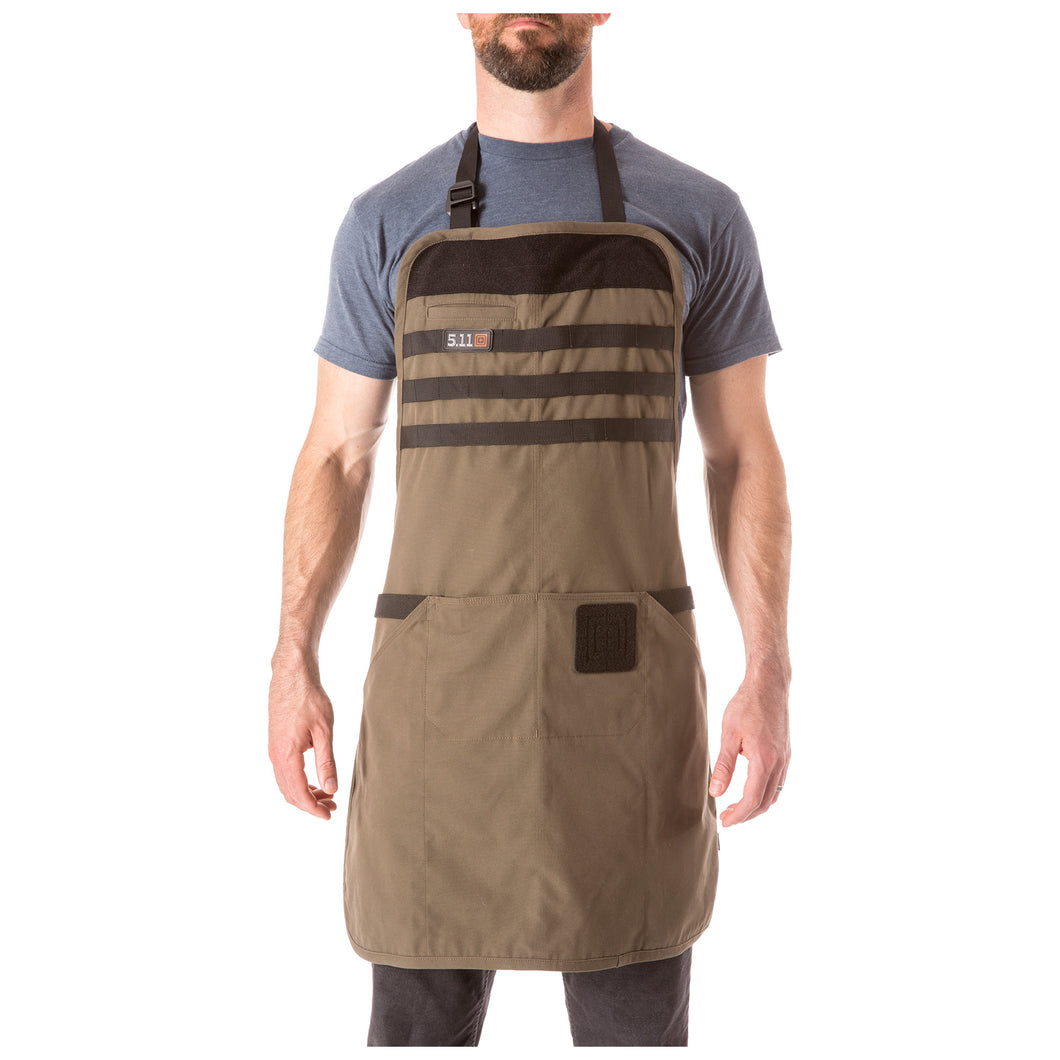 MASTER OF THE GRILL APRON