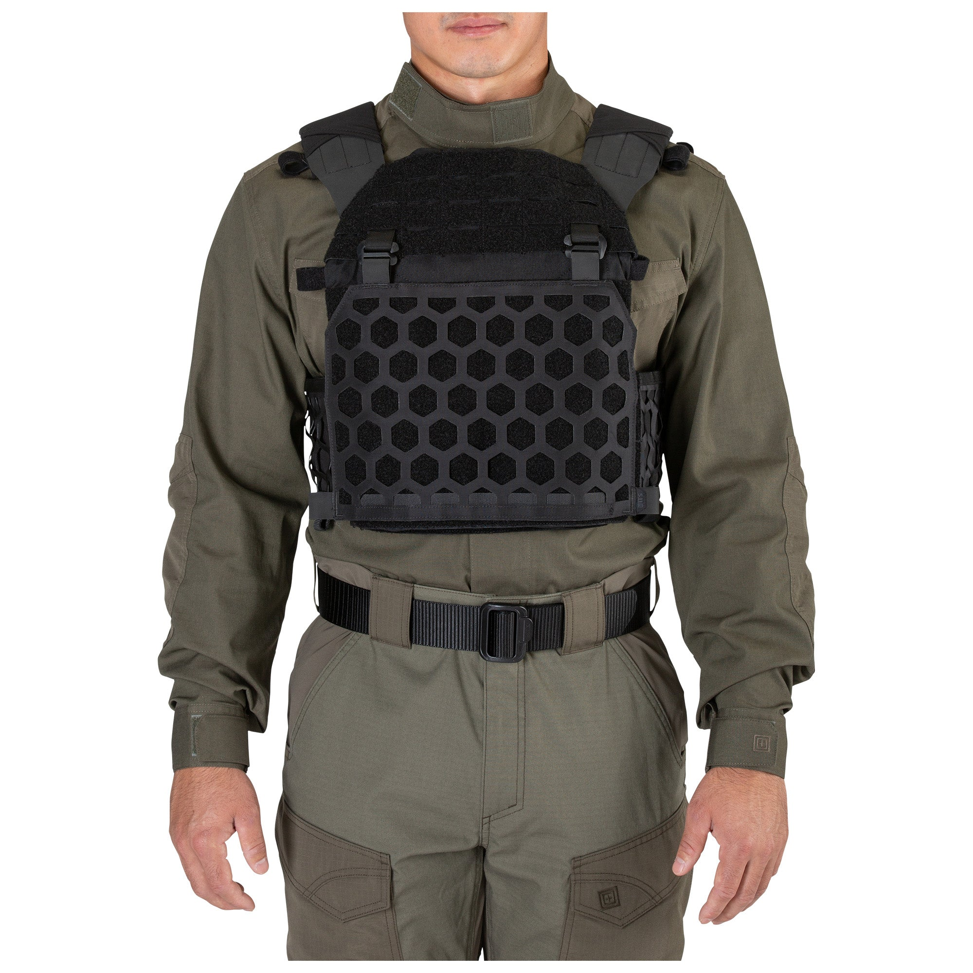 All Mission Plate Carrier