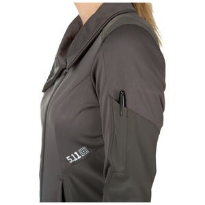 Kinetic Full Zip