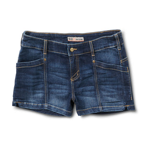SOFIA DENIM SHORT