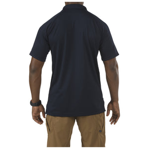 Performance Short Sleeve Polo
