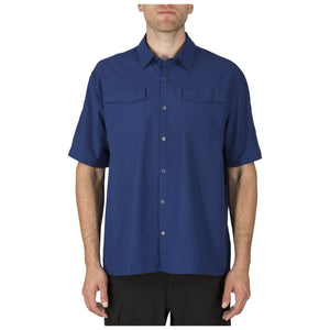 Freedom Flex S/S Shirt