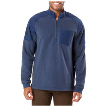 Radar Fleece Half Zip