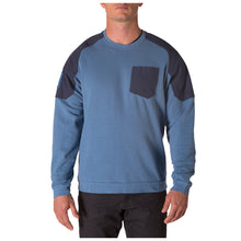Radar Fleece Crew