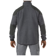 Tactical 1/4 Zip Sweater