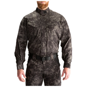 GEO7 STRYKE TDU® LONG SLEEVE SHIRT