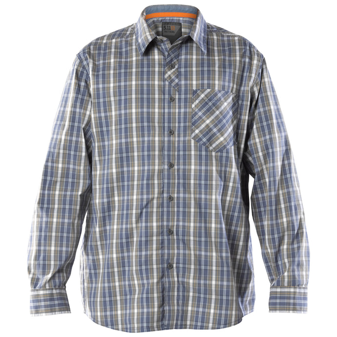 Covert Flex Long Sleeve Shirt