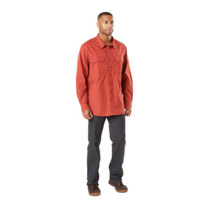 Expedition Long Sleeve Shirt