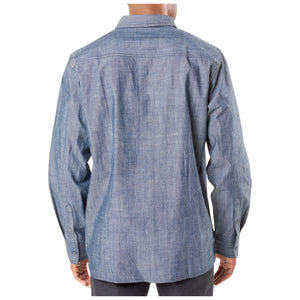 Rambler Long Sleeve Shirt