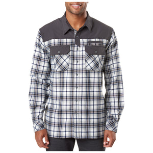 Endeavor Flannel Shirt