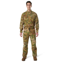 5.11 Stryke® TDU® Long Sleeve Multicam Shirt