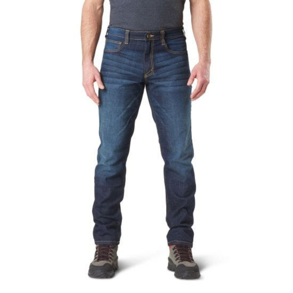 Defender-Flex Slim Jean