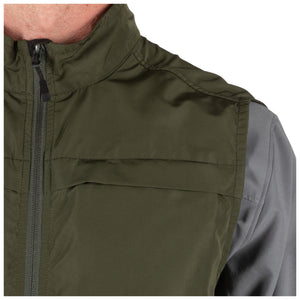 PACKABLE RAID VEST