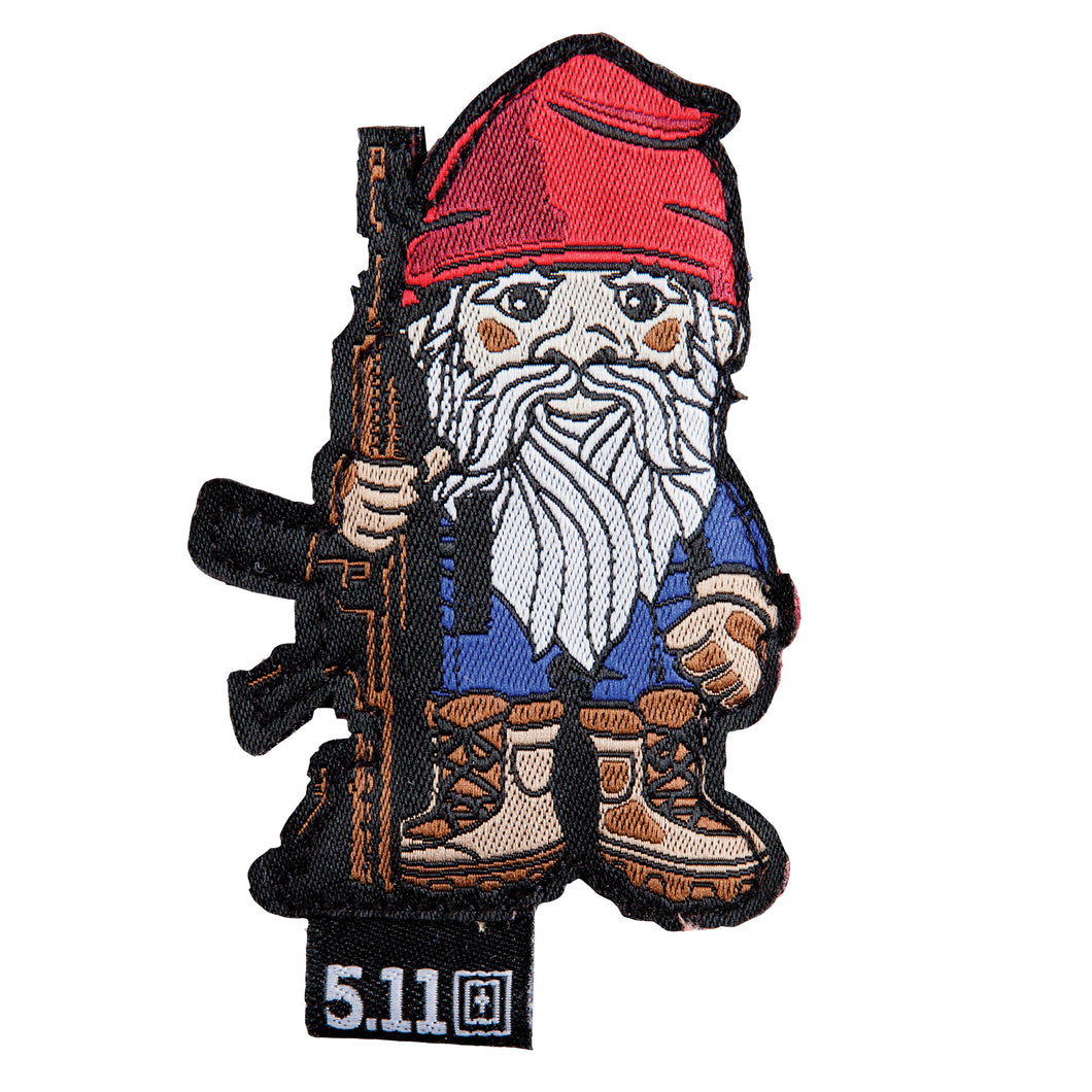 Tactical Gnome Patch
